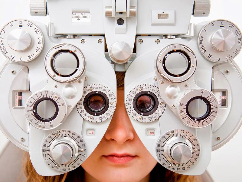 Clínica de Olhos Figueiredo